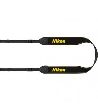 Alça Nikon AN-DC3 Black para Câmeras Nikon SLR