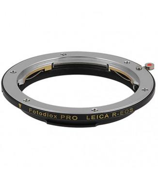 Adaptador FotodioX para Utilizar Objetivas Leica R em Câmeras Canon EOS