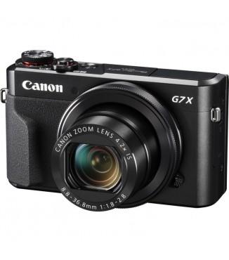 Câmera Canon PowerShot G7X Mark II - 20 Megapixels