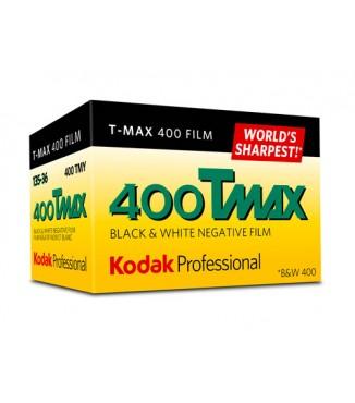 Filme Kodak 35mm T-Max 400 Preto e Branco 36 poses ISO 400