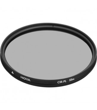 Filtro Polarizador Hoya Slim Frame CIR-PL UV 82mm