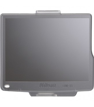 Protetor de LCD Nikon BM-11 para D7000
