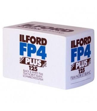 Filme Ilford 35mm FP4 Preto e Branco 36 poses ISO 125