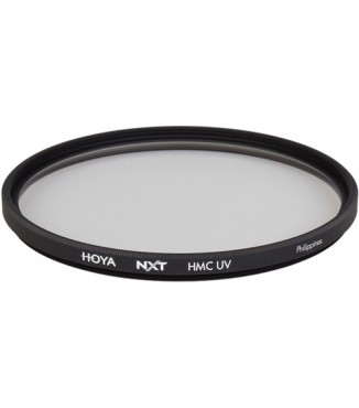 Filtro Hoya UV HMC NXT Slim Frame 82mm