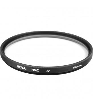 Filtro Hoya UV (C) HMC Slim Frame 55mm