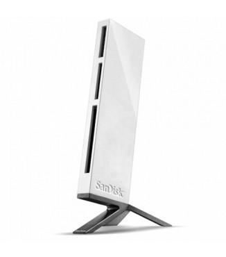 Leitor de Cartões Universal Sandisk All in One Image Mate USB 3.0