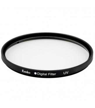 Filtro UV Kenko Tokina 58mm