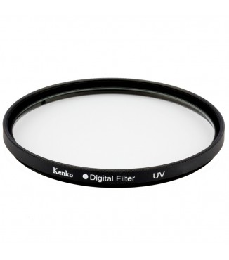 Filtro UV Kenko Tokina 55mm