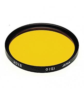 Filtro Laranja G Hoya 58mm