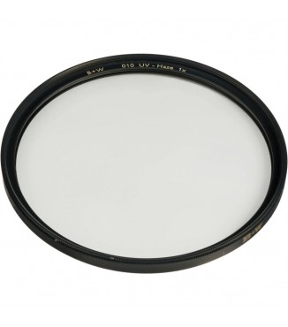 Filtro B+W UV Haze 010 62mm