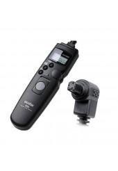 Controle Remoto Greika/Godox EZB-C3 com Timer para Cameras Canon 1D, 5D, 6D, 7D etc.