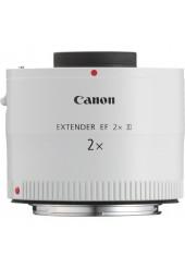 Tele Converter Canon Extender EF 2X III
