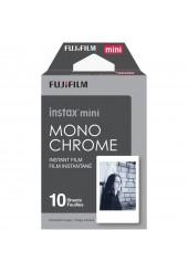 Filme FujiFilm Instantâneo Instax Mini Monochrome - 10 Fotos