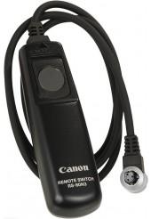 Controle Remoto Canon RS80-N3 para Câmeras EOS 5D, 5DII, 5DIII, 6D, 7D, etc.