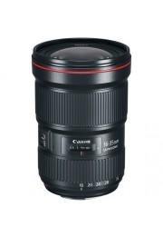 Objetiva Canon EOS EF 16-35mm F2.8L IIl USM