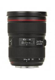 Objetiva Canon EOS EF 24-70mm F2.8 L II USM