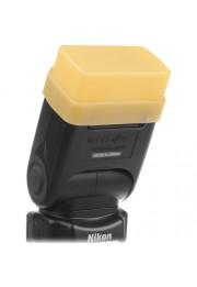 Difusor Sto-Fen OC-900GL Dourado para Nikon SB-910 e SB-900