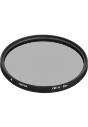 Filtro Polarizador Hoya Slim Frame CIR-PL 77mm
