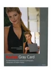Cartão Cinza Kodak R-27 - com 2 Cartões