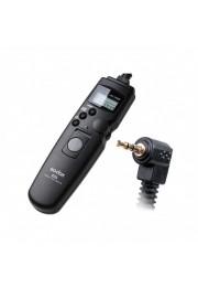 Controle Remoto Godox EZB-C1 com Timer para Câmeras Canon T1i, T2, T2i, T3, T3i, T4i, T5i, T6i, 60D, 70D etc.