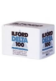 Filme Ilford 35mm Delta 100 Preto e Branco 36 poses ISO 100