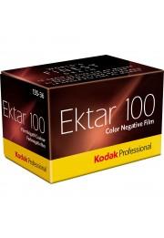 Filme Kodak 35mm Professional Ektar 100 Colorido 36 poses ISO 100