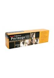 Filme Kodak 35mm Pro Image Colorido 36 poses ISO 100 - Pack com 5 unidades