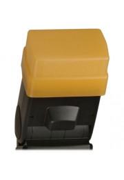 Difusor Sto-Fen OC-EWGL Dourado para Canon 430EXII e 430EX