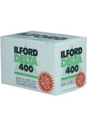 Filme Ilford 35mm Delta 400 Preto e Branco 36 poses ISO 400