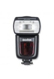 Flash Godox V850 com Bateria de Lithium Ion