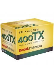 Filme Kodak 35mm Tri-X Pan Preto e Branco 36 poses ISO 400