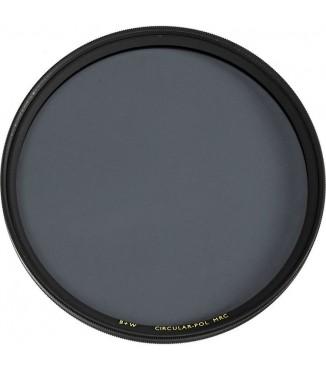 Filtro B+W Polarizador Circular MRC F-PRO 58mm