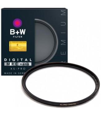 Filtro B+W UV Haze MRC Nano XS-Pro 010M 67mm