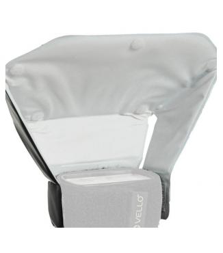 Rebatedor Vello FD-200 Light Bounce para Flashs Portáteis