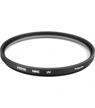Filtro Hoya UV (C) HMC Slim Frame 58mm