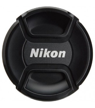 Tampa Nikon Snap On 58mm