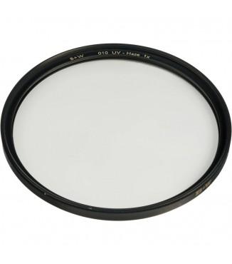 Filtro B+W UV Haze 010 55mm