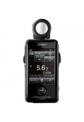 Fotômetro Sekonic Digital Litemaster PRO L-478D Touch Screen