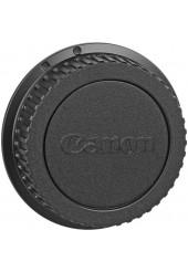 Tampa Canon Dust-Cap E para Parte Traseira de Objetivas EOS