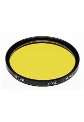 Filtro Amarelo K2 Hoya 67mm