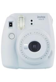 Câmera Instantânea Fujifilm Instax Mini 9 - Branca