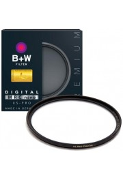 Filtro B+W UV Haze MRC Nano XS-Pro 010M 58mm