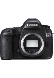 Camera Canon EOS 5DS R- Corpo - Full Frame 50.6 Megapixels