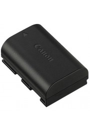 Bateria Canon LP-E6N Lithium-Ion 7.2V 1800 mAh
